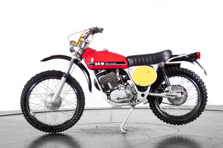 1977 DKW 125 GS 9