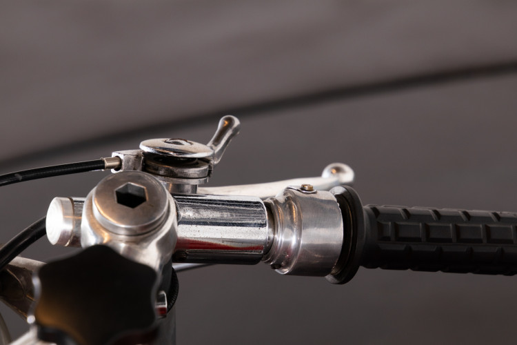 1969 Ducati 250 11