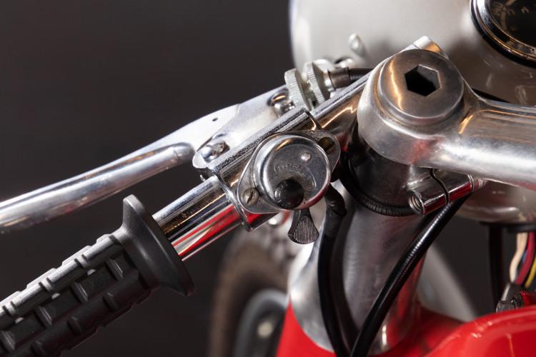 1969 Ducati 250 12