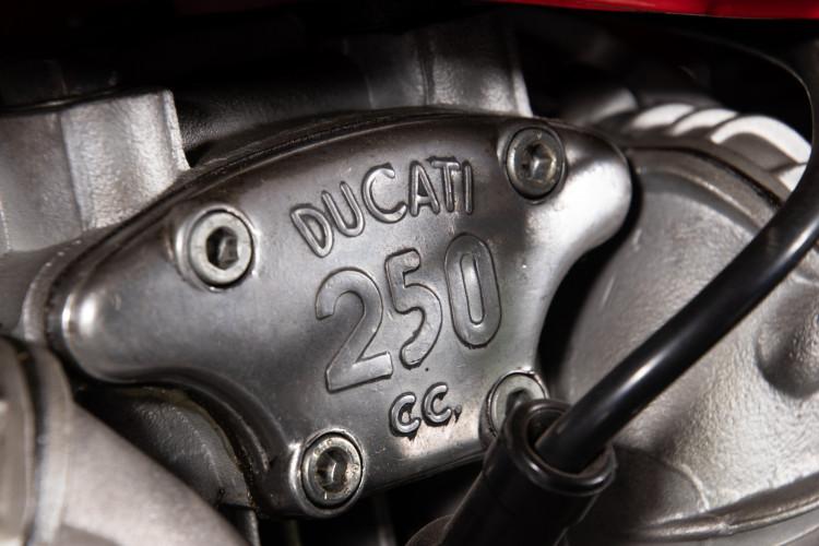 1969 Ducati 250 15