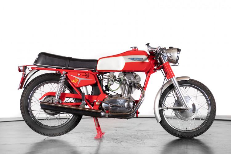 1969 Ducati 250 2
