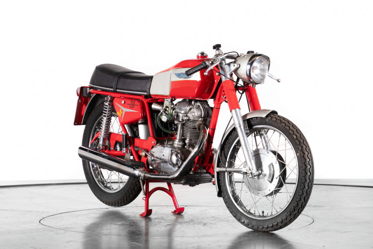 1969 Ducati 250 4