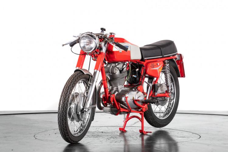 1969 Ducati 250 5