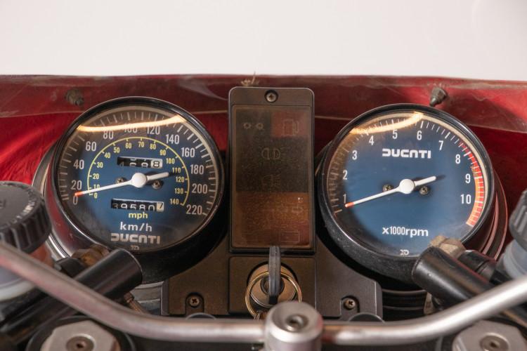 1983 Ducati 900 MHR 13