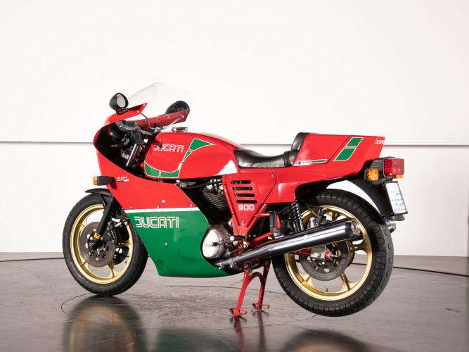 1983 Ducati 900 MHR 2