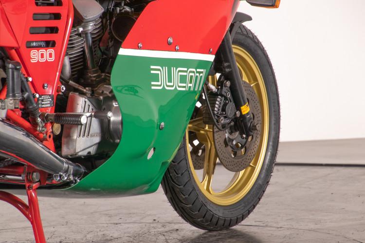 1983 Ducati 900 MHR 23