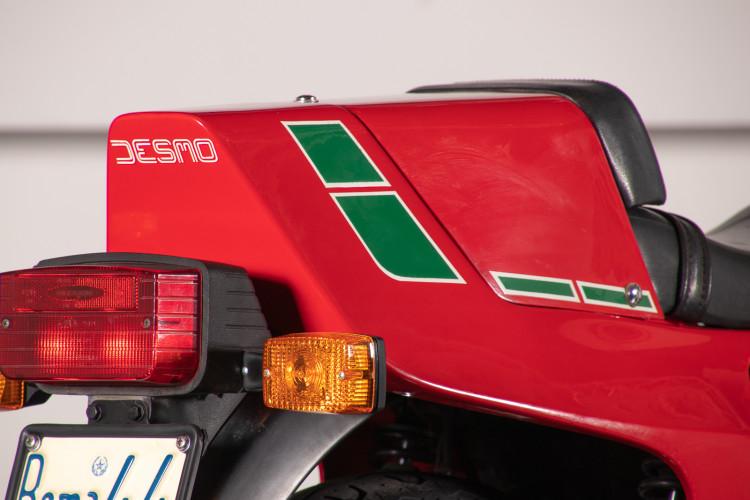 1983 Ducati 900 MHR 26