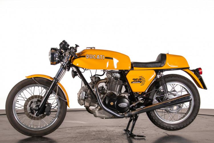 1978 Ducati 750 S 0