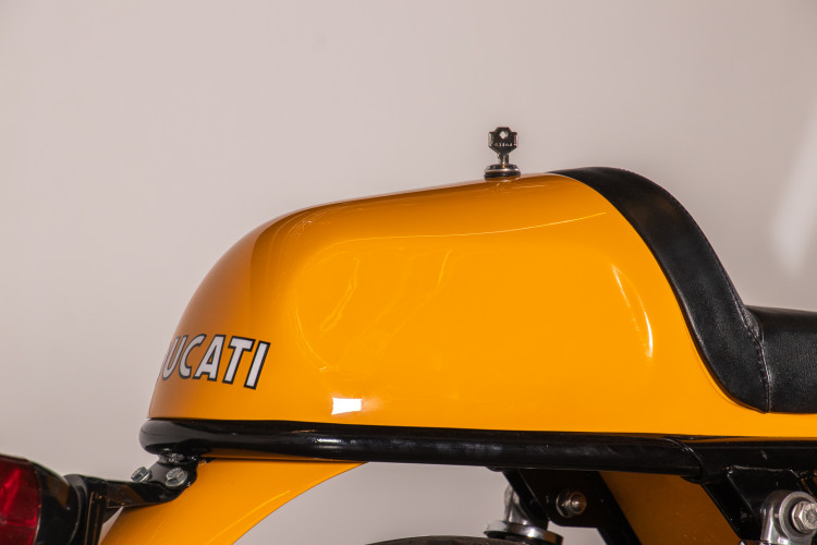 1978 Ducati 750 S 9