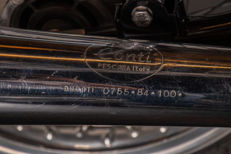 1978 Ducati 750 S 30