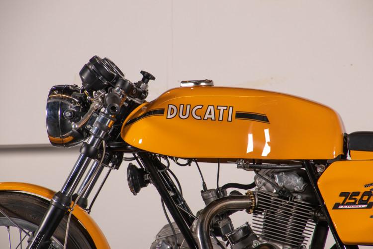 1978 Ducati 750 S 27