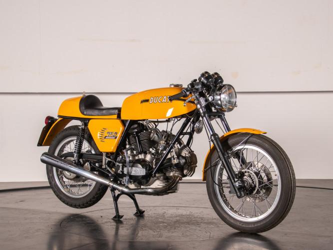 1978 Ducati 750 S 5