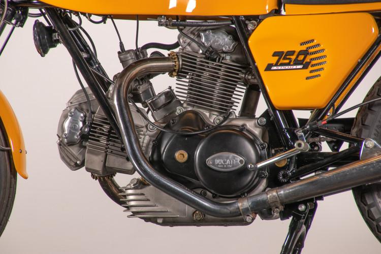 1978 Ducati 750 S 29