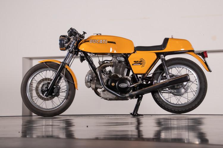 1978 Ducati 750 S 31