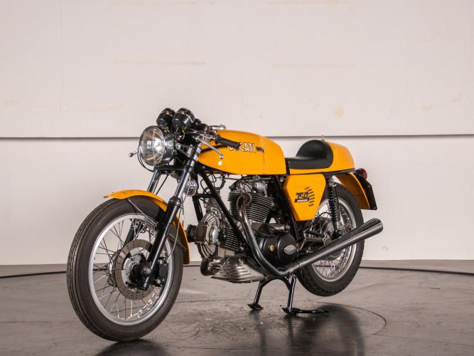 1978 Ducati 750 S 7