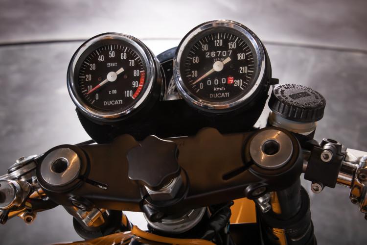 1978 Ducati 750 S 33