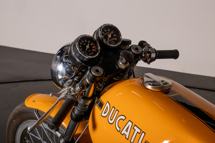 1978 Ducati 750 S 34