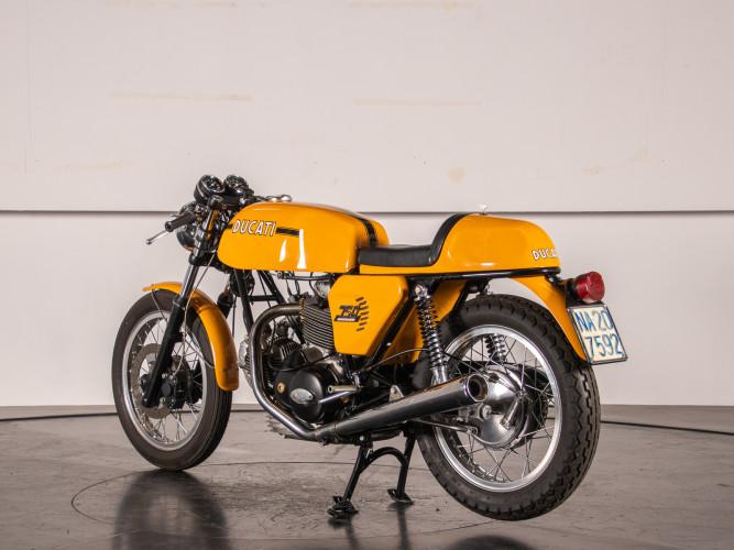 1978 Ducati 750 S 1
