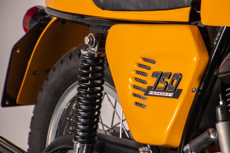 1978 Ducati 750 S 16