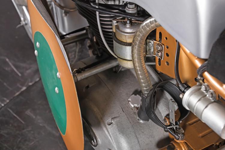 1966 DUCATI 250 CORSA 14