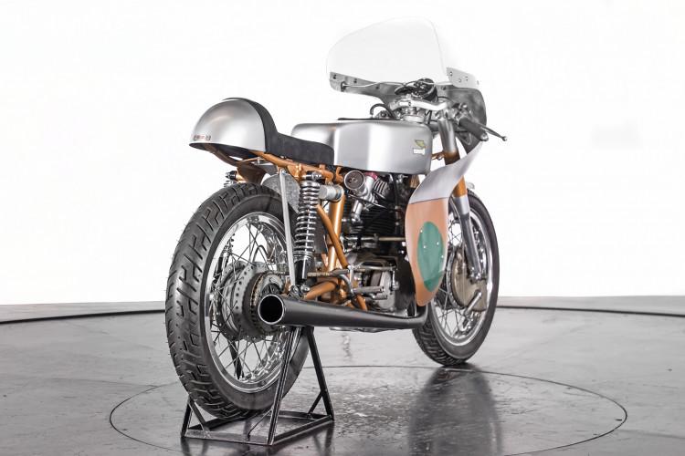 1966 DUCATI 250 CORSA 6