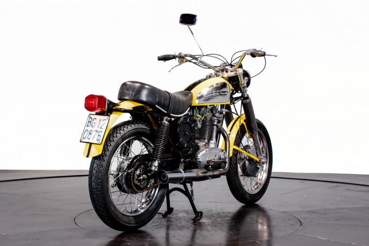 1972 DUCATI SCRAMBLER 450 1