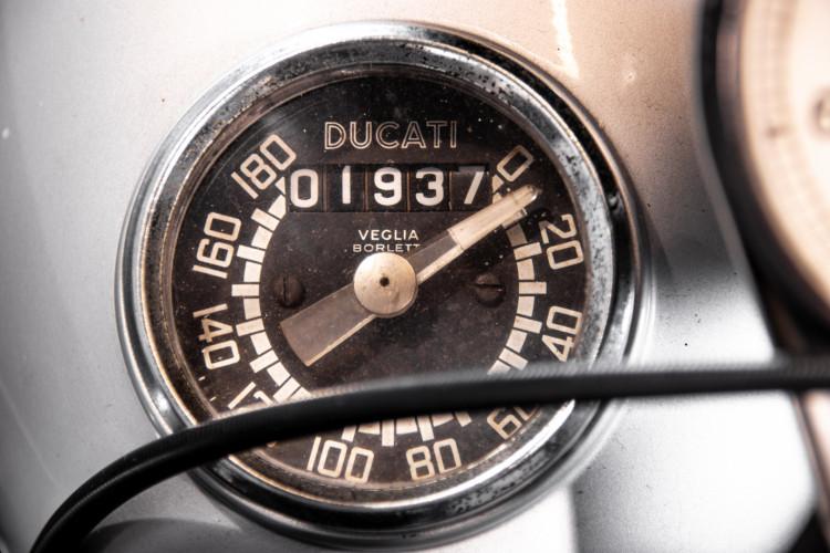 1969 DUCATI MECCANICA 250 GT 19