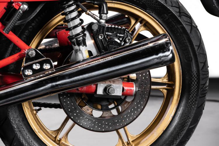 1983 Ducati 900 Mike Hailwood Replica 11