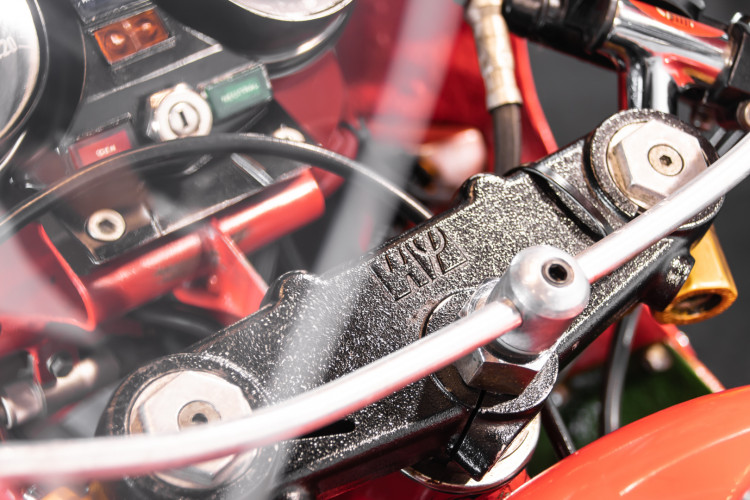 1983 Ducati 900 Mike Hailwood Replica 26