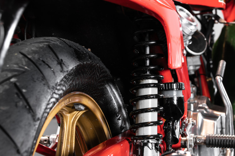 1983 Ducati 900 Mike Hailwood Replica 29