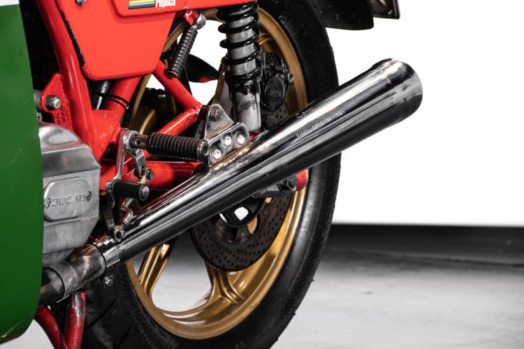1983 Ducati 900 Mike Hailwood Replica 7