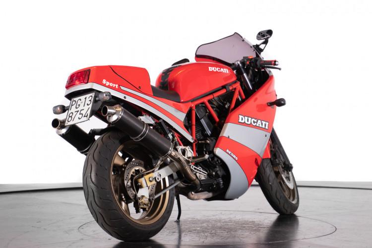 1989 Ducati 820 MAGNESIO PROTOT. 5