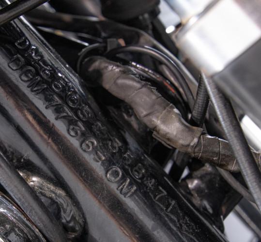 1975 Ducati Scrambler 350 18