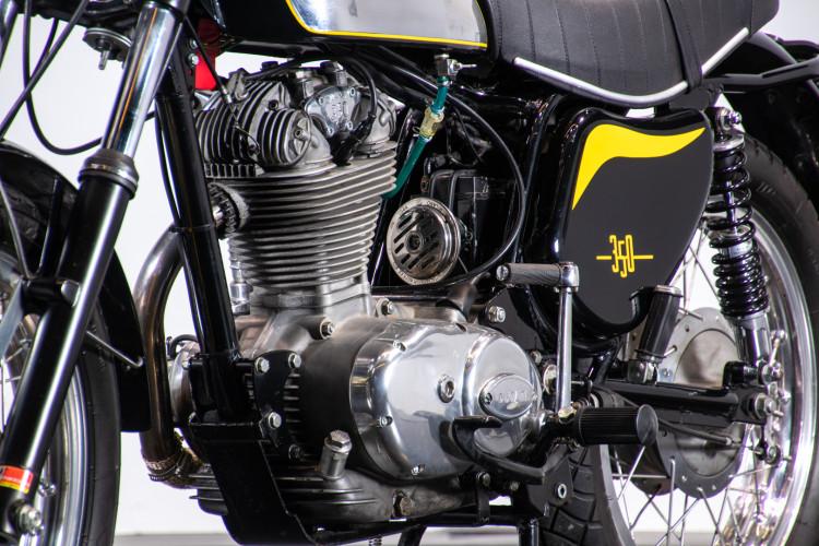 1975 Ducati Scrambler 350 7