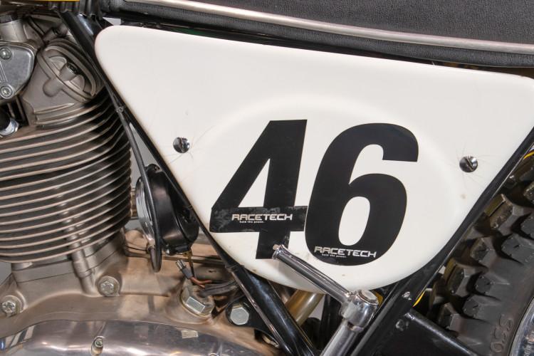 1972 Ducati RT 450 17