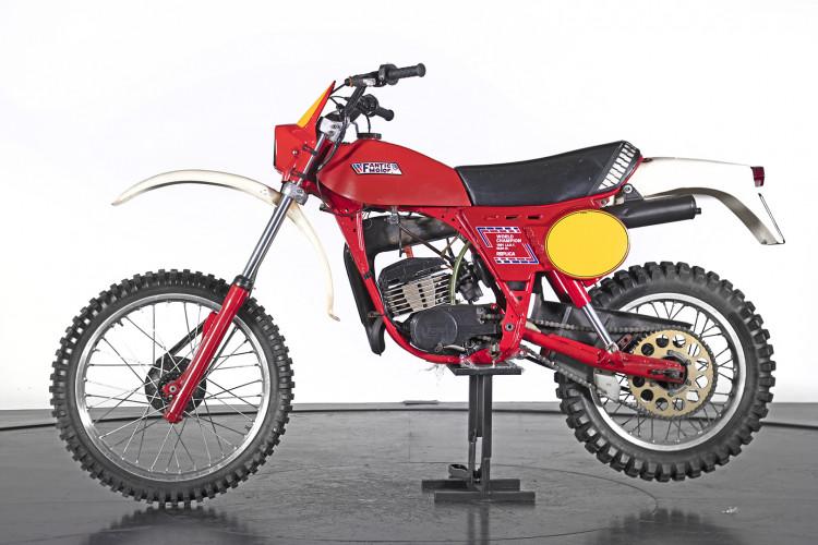 1982 FANTIC MOTOR TX 150 0