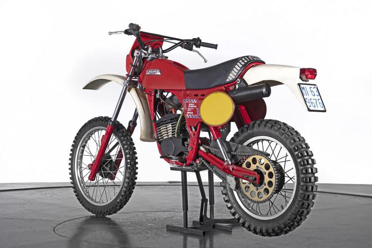 1982 FANTIC MOTOR TX 150 1
