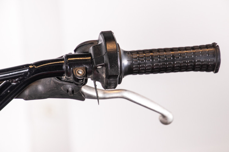 2000 FANTIC MOTOR TX 190 6