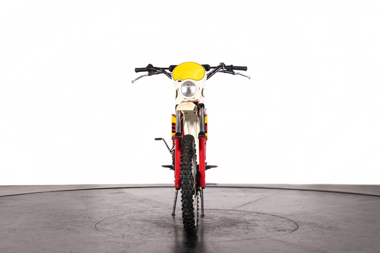 2000 FANTIC MOTOR TX 190 2