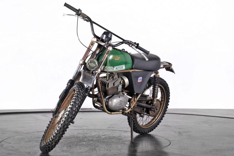 1971 FANTIC MOTOR CABALLERO 100 CROSS TX92 9