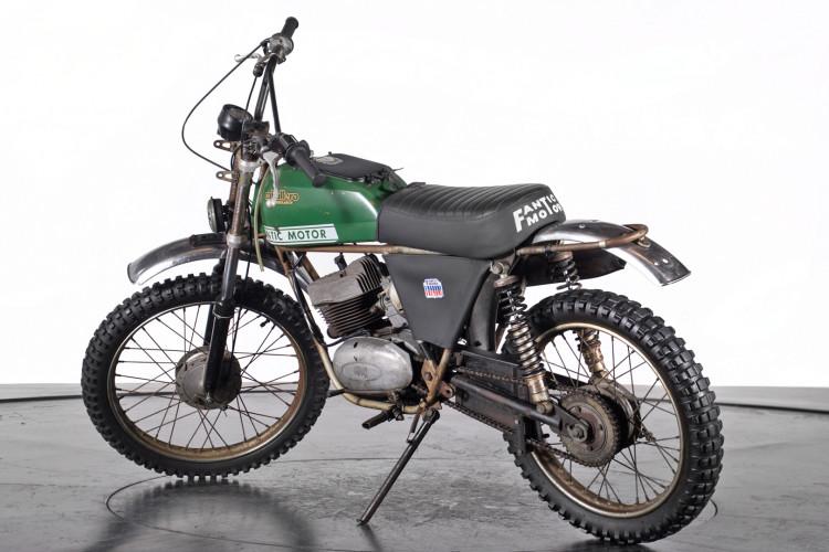 1971 FANTIC MOTOR CABALLERO 100 CROSS TX92 1