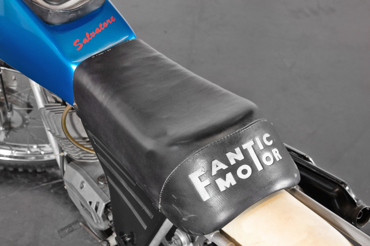 1975 FANTIC MOTOR CABALLERO 50 TX 94 5