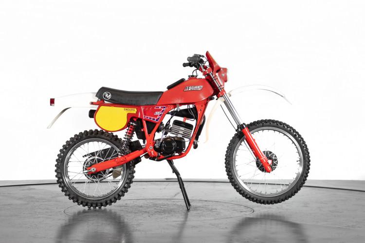 1982 FANTIC MOTOR TX 190 1