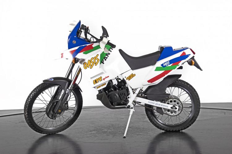 1987 FANTIC MOTOR OASIS 50 0