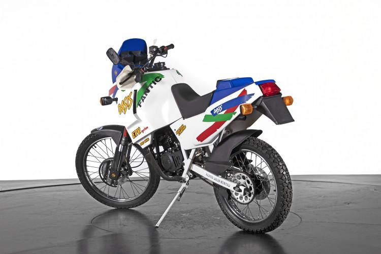 1987 FANTIC MOTOR OASIS 50 3