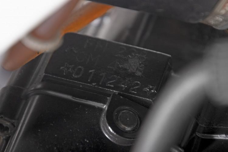 1987 FANTIC MOTOR OASIS 50 24