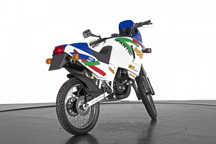 1987 FANTIC MOTOR OASIS 50 1