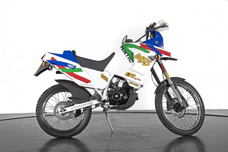 1987 FANTIC MOTOR OASIS 50 2