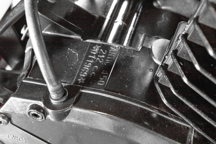 1988 FANTIC MOTOR 450 9