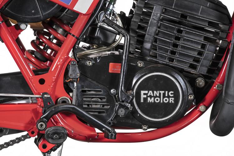 1983 Fantic Motor 285  13